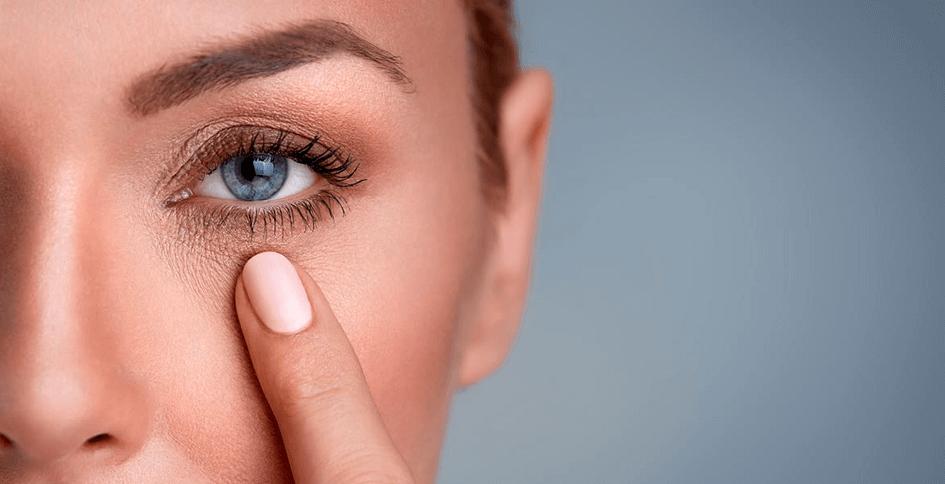 ¿Qué causa las arrugas?