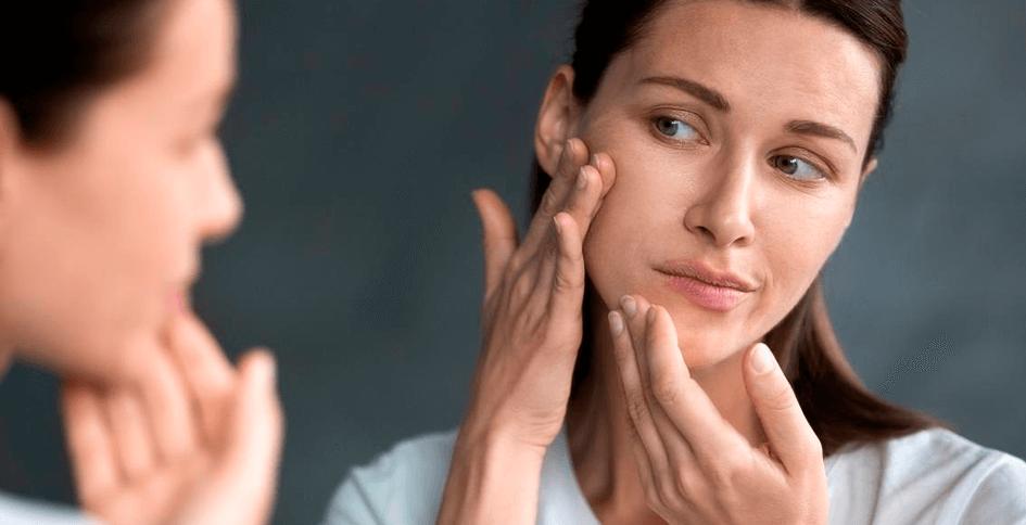¿Como tratar la piel seca?